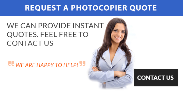Request a photocopier quote